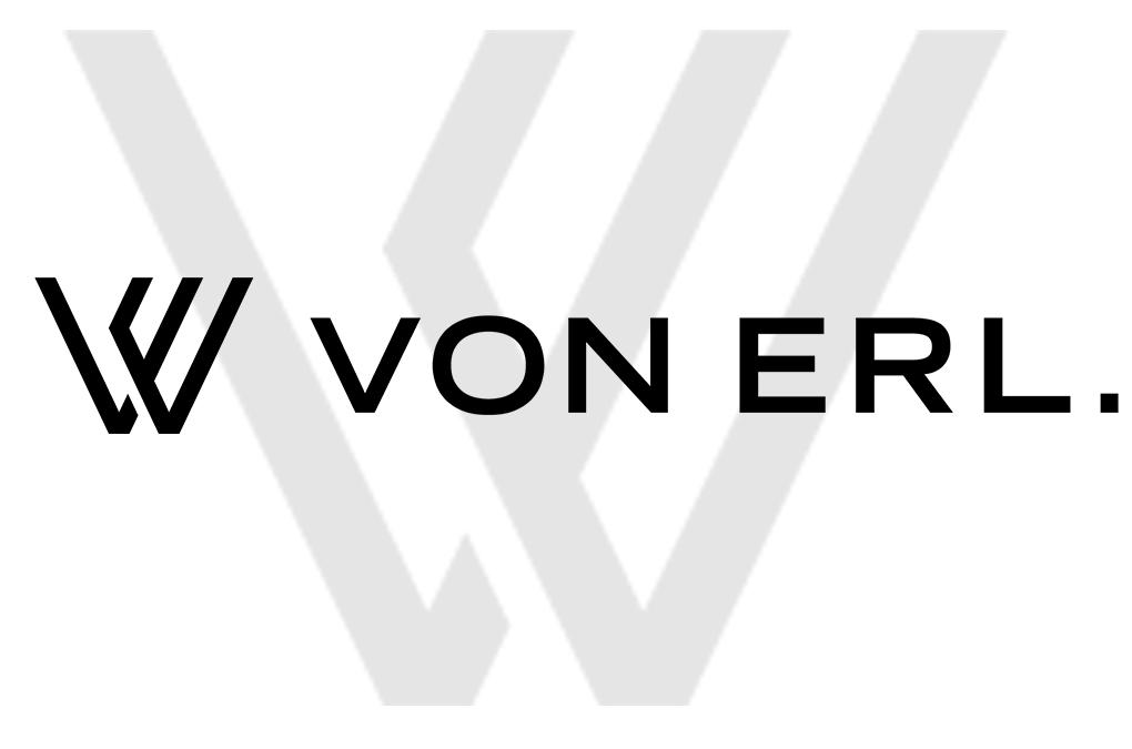 Sigarette Elettroniche - VON ERL