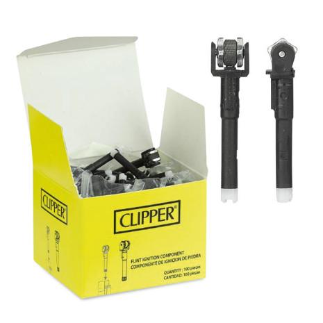 - CLIPPER BOX 100 RICARICHE PIETRINA