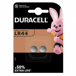 Largo consumo - Pile - DURACELL - DURACELL SPECIAL  LR44