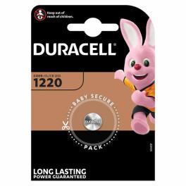 Largo consumo - Pile - DURACELL SPECIAL  1220 B1