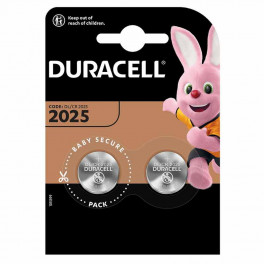 Largo consumo - Pile - DURACELL - DURACELL 2 SPECIAL 2025X10