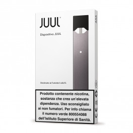 JUUL ITA - JUUL ITL DEVICE KIT