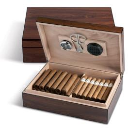 Articoli fumo - HUMIDOR - EGOIST KIT HUMIDOR