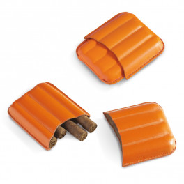 Accessori - EGOIST PORTAMMEZZATO 4 PZ ORANGE