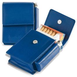 Articoli fumo - PORTASIGARETTE - EGOIST LADY PORTASIGARETTE BLU