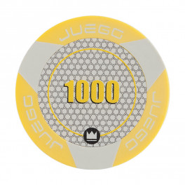 Gioco - PRO - JUEGO FICHES TOURNAMENT 1000