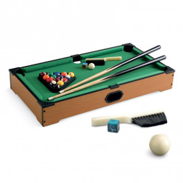 Gioco - FAMILY GAMES - JUEGO - JUEGO BILLIARDS