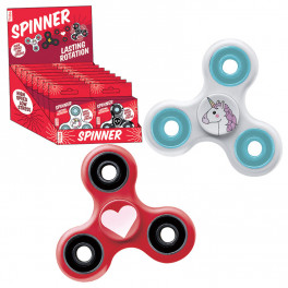 Gioco - FAMILY GAMES - JUEGO - JUEGO SPINNER TEEN