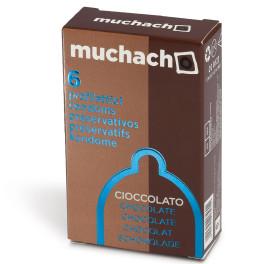 Largo consumo - Profilattici - MUCHACHO CIOCCOLATO 6PZ