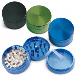 Cartine e Accessori  - GRINDER - CIAO GRINDER GO UP 3 PARTI