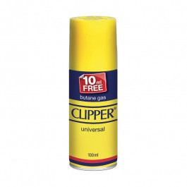CLIPPER GAS 90ML+10ML