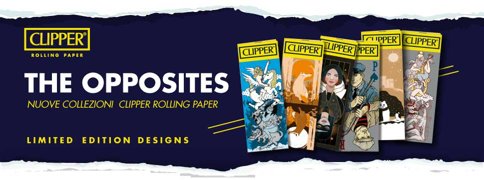 CLIPPER | GLI OPPOSTI