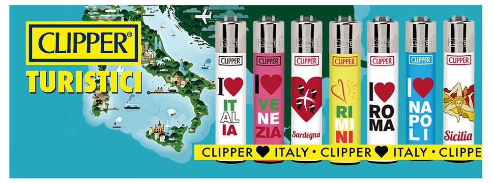 CLIPPER | TURISTICI