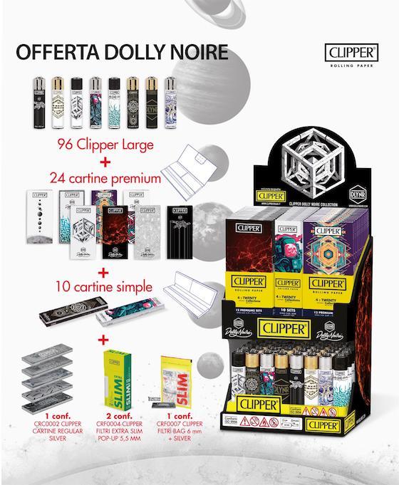 Offerta Dolly Noire