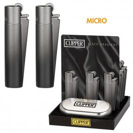 CLIPPER MICRO METAL