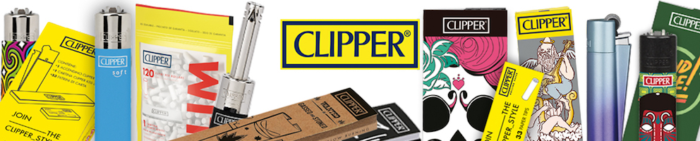 clipper catalogue